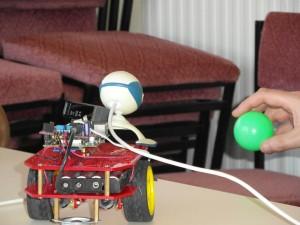 robotandball