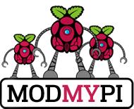 Modmypi Logo