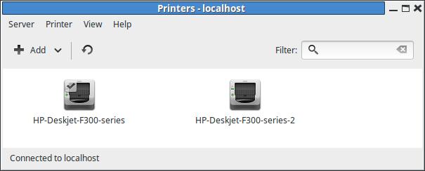 add printer 6
